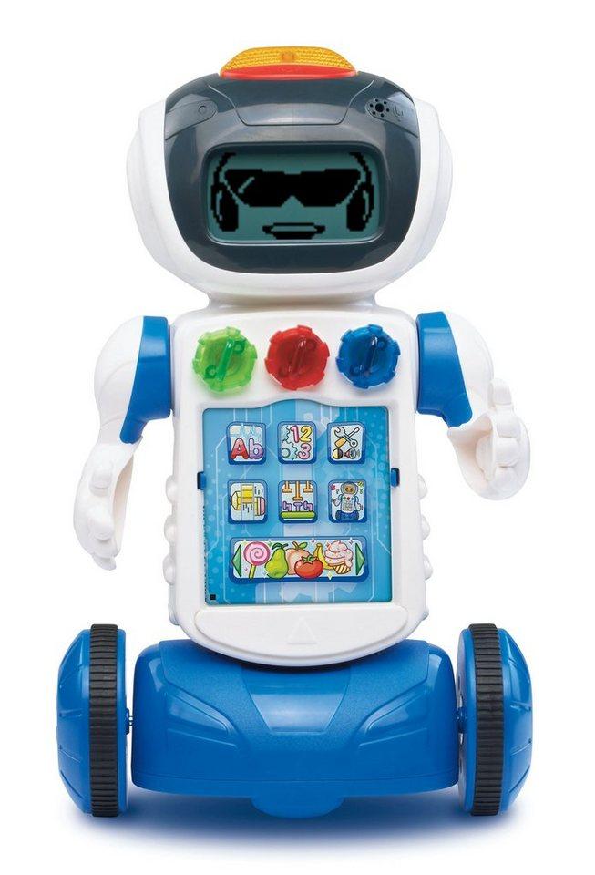 VTech Interaktiver Spielfreund, »Robotti«