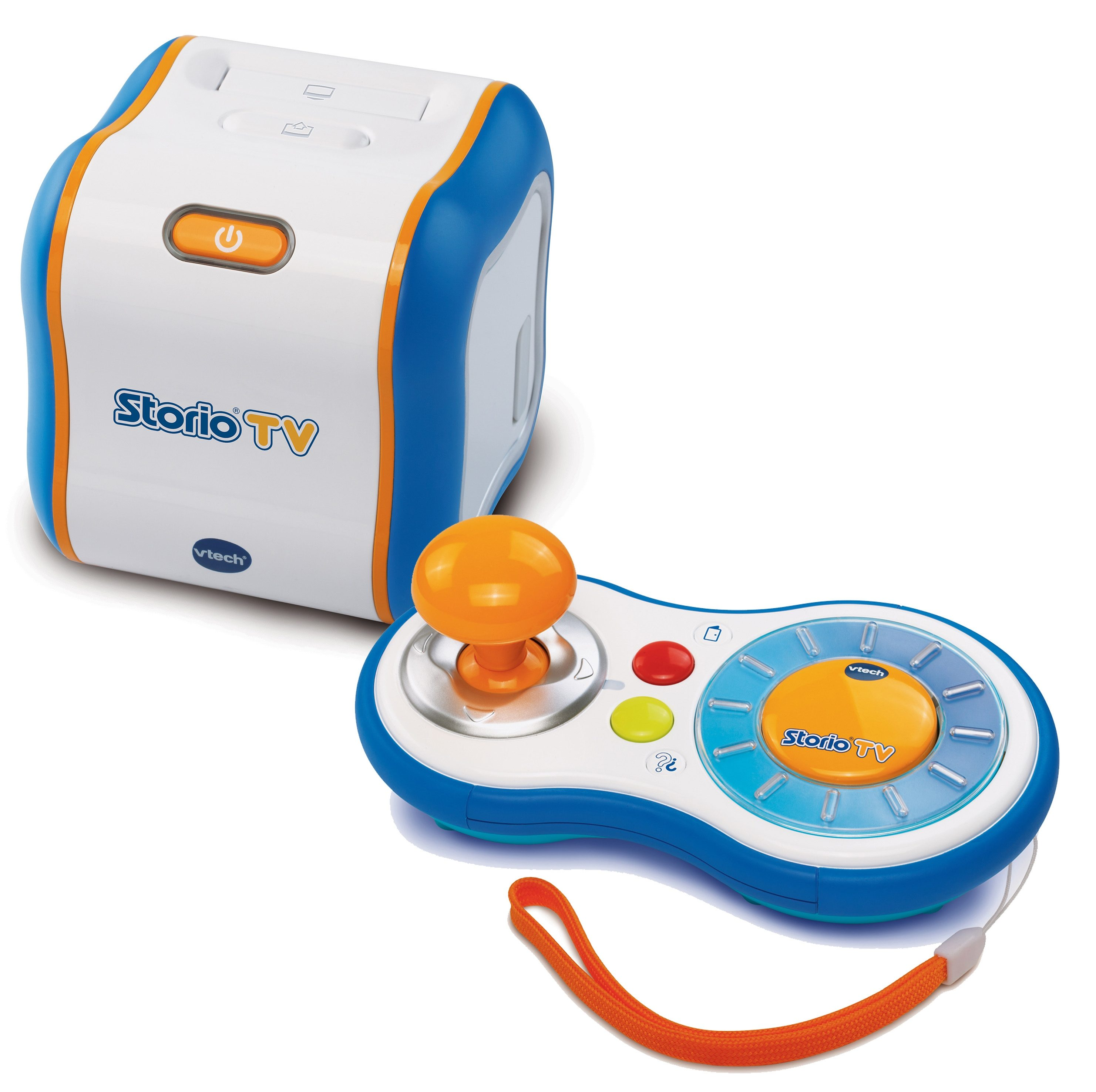 VTech TV-Konsole inklusive Controller, »Storio®TV«