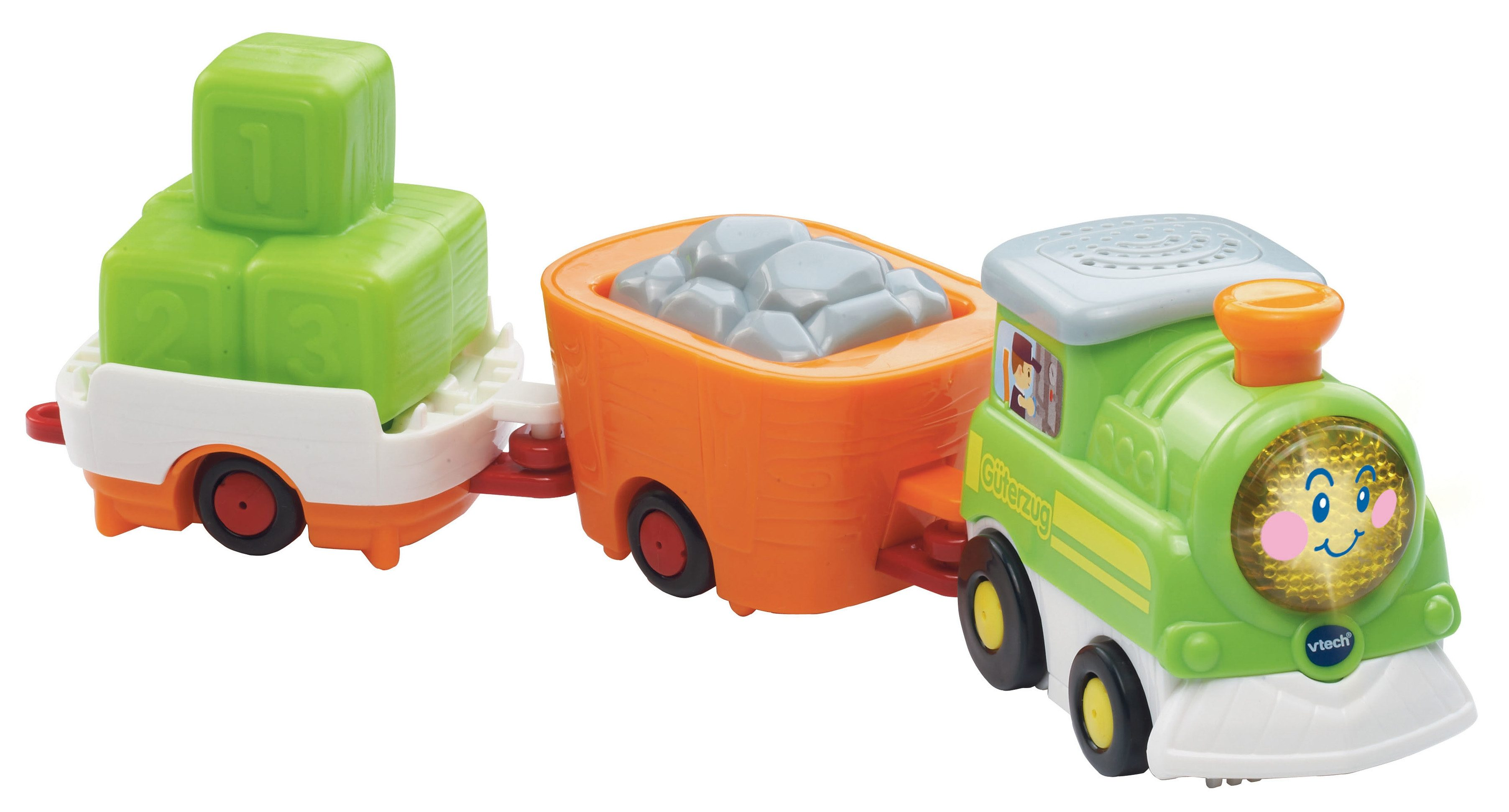 VTech Güterzug, »Tut Tut Baby Züge«