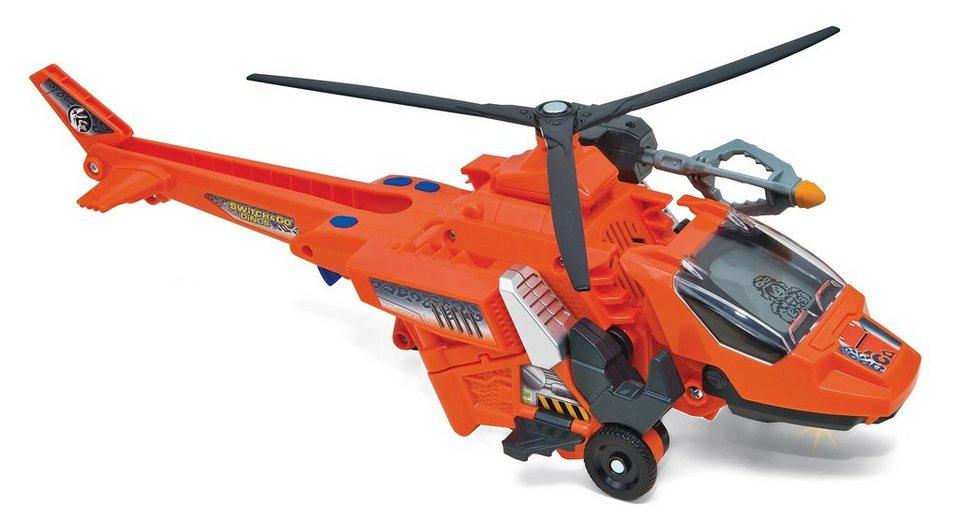 VTech Hubschrauber, »Switch & Go Dinos - Velociraptor«