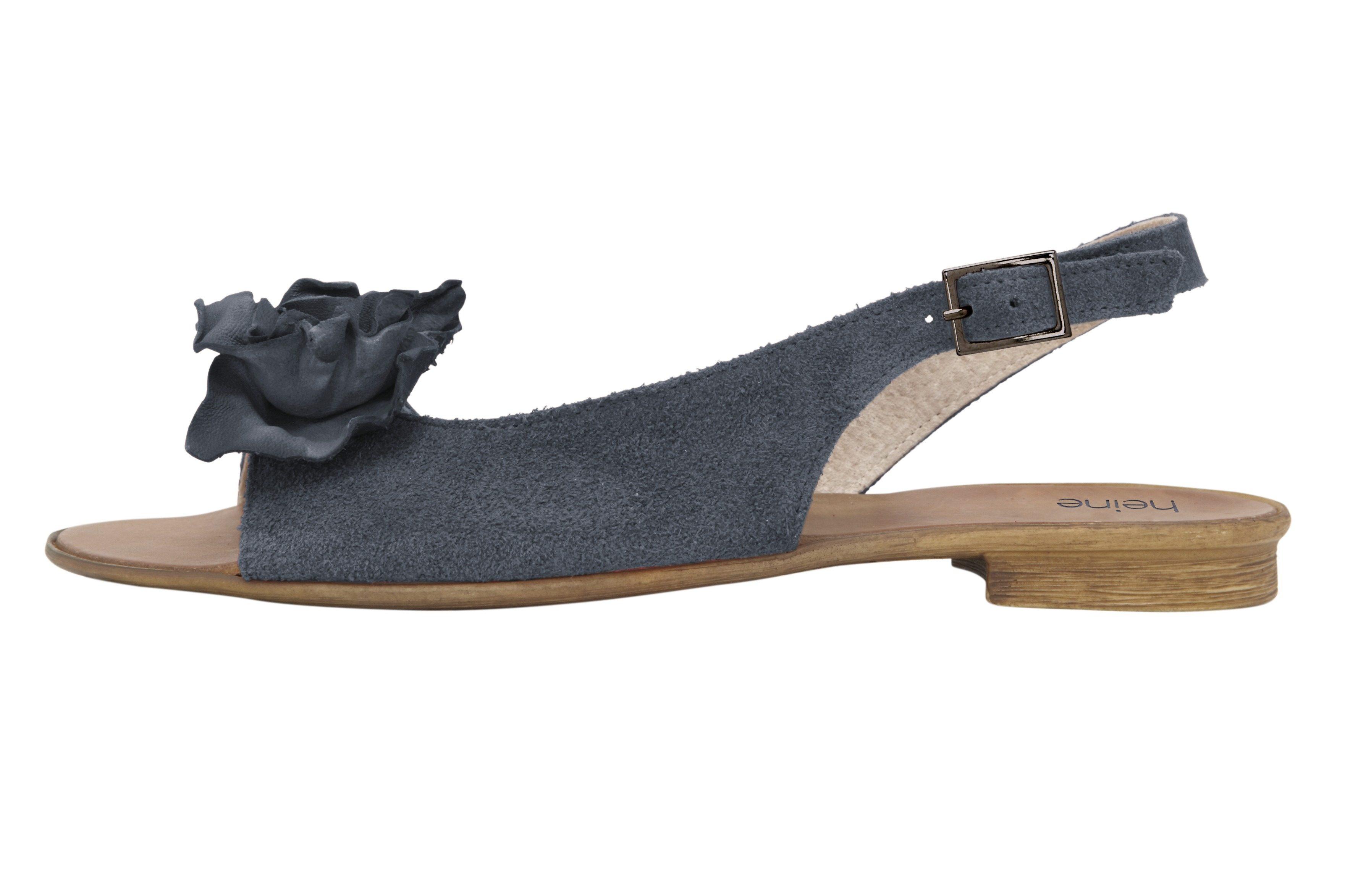 Heine Sandalette online kaufen  marine