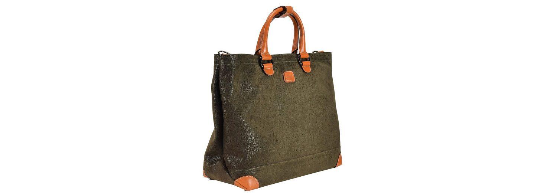 Bric's Life Shopper Tasche 37 cm Laptopfach