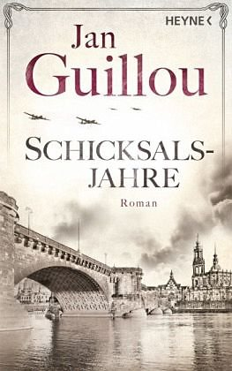 Gebundenes Buch »Schicksalsjahre / Brückenbauer Bd.4«