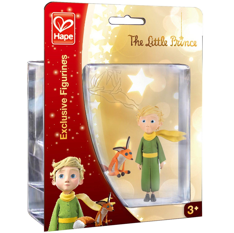 Hape Set Spielfiguren 2-tlg, »Der kleine Prinz - Prinz und Fuchs«