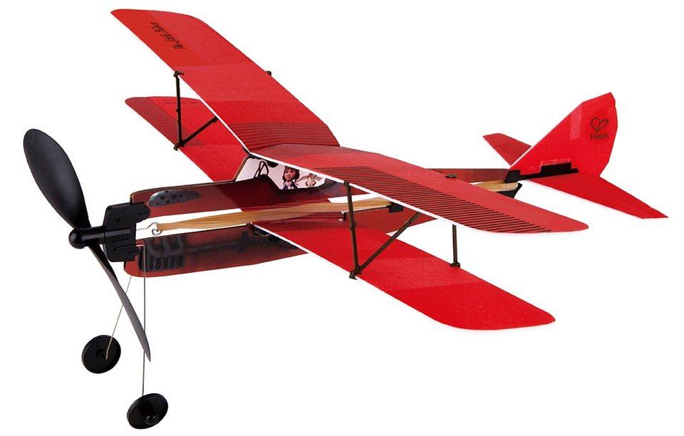 Hape Spielflugzeug, »Der kleine Prinz - Abenteuer-Flugzeug«