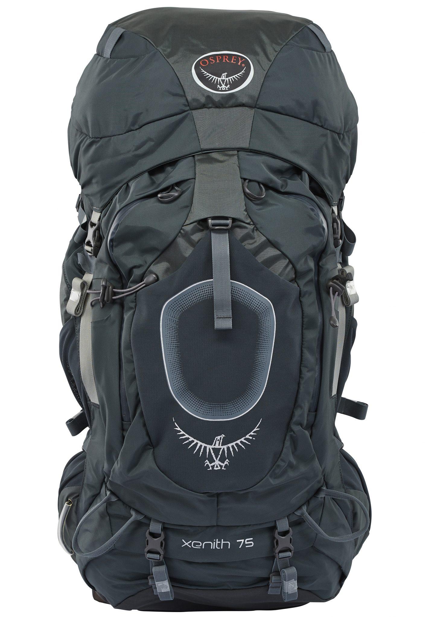 Osprey Sport- und Freizeittasche »Xenith 75 Backpack Men M«