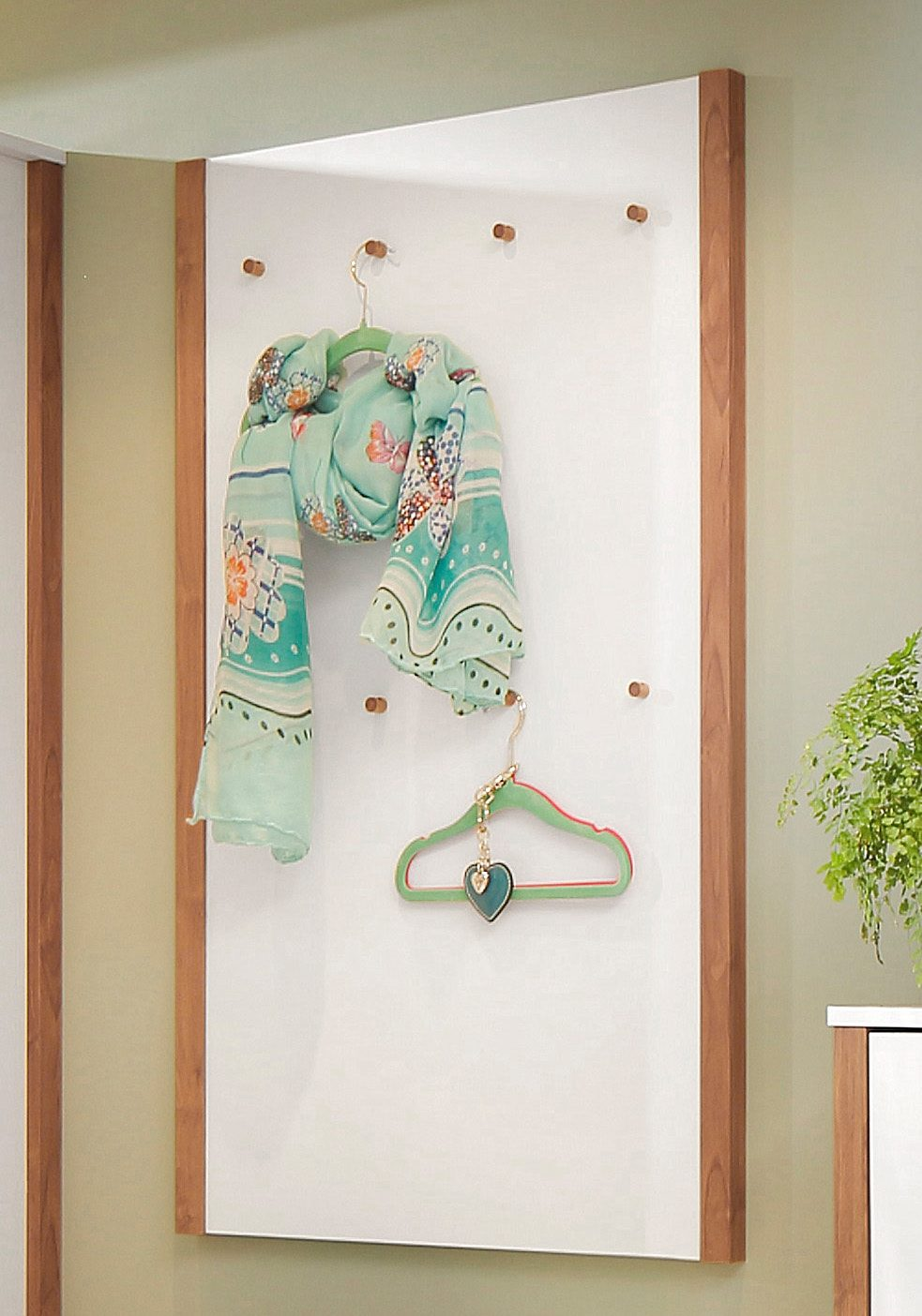 Home affaire Garderobenpaneel »Chic«