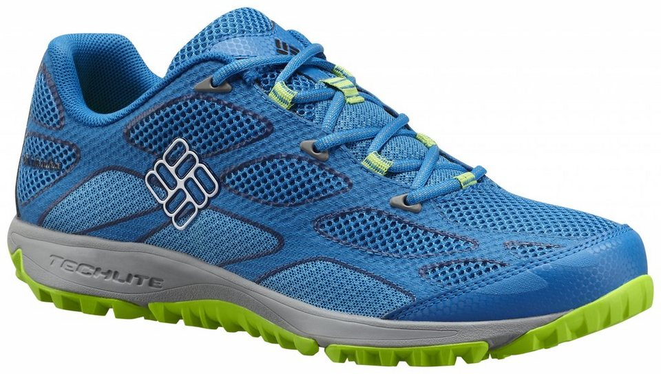 Columbia Freizeitschuh »Conspiracy IV Shoes Men« in blau