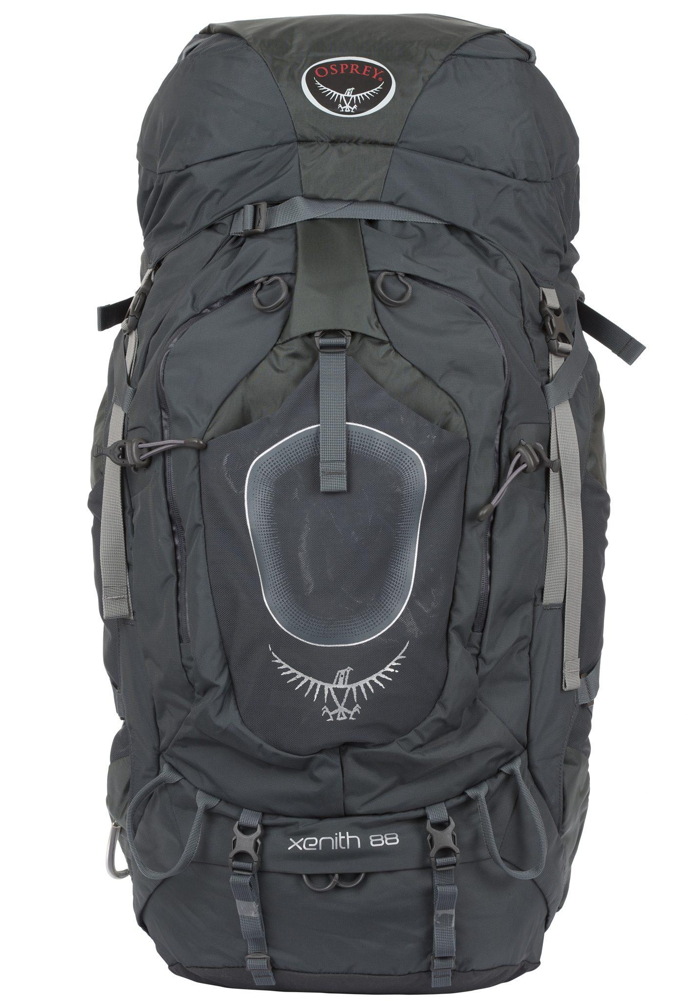 Osprey Sport- und Freizeittasche »Osprey Xenith 88 Backpack Men M«