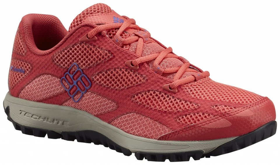 Columbia Freizeitschuh »Conspiracy IV Shoes Women« in rot