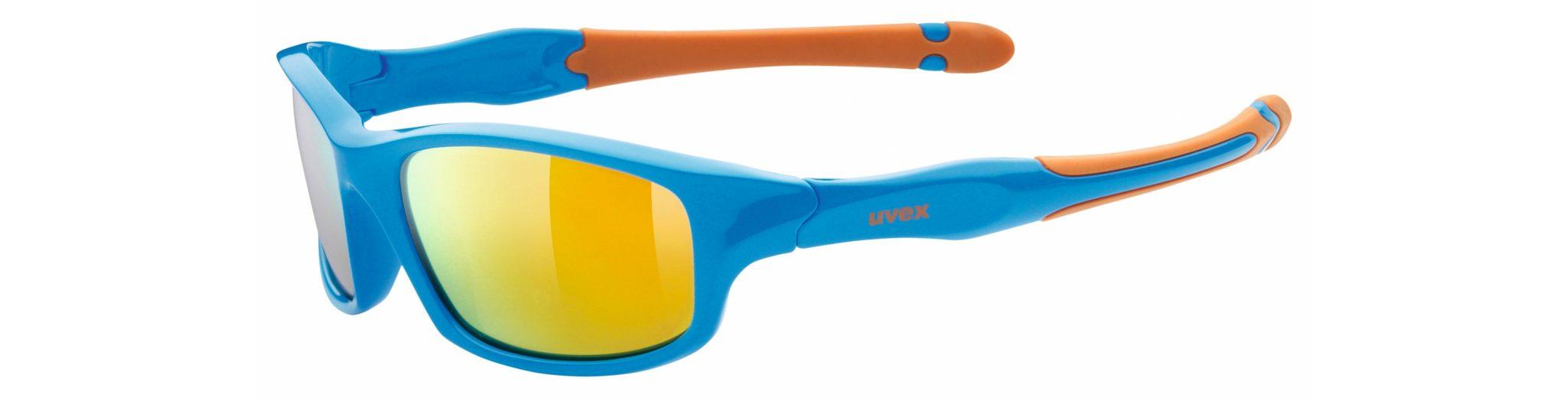UVEX Radsportbrille »sportstyle 507 Brille«