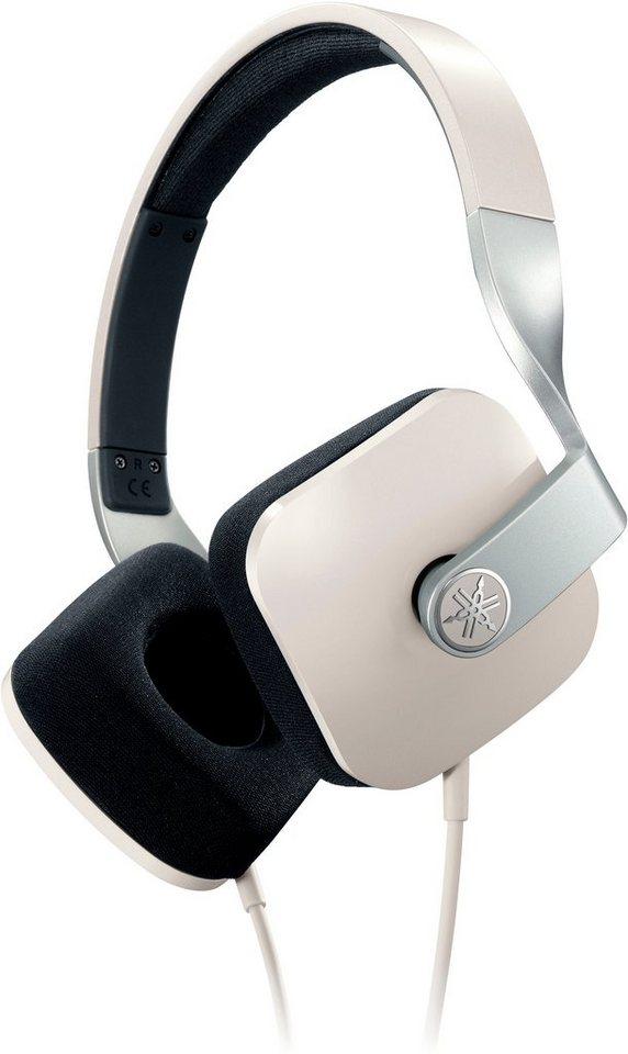 HPH-M82 On-Ear-Kopfhörer in weiß