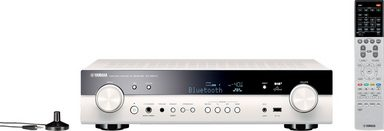 Yamaha »RX-S601« 5.1 AV-Receiver (LAN (Ethernet), WLAN, Bluetooth, 3D-fähig, DTS-HD Master Audio)