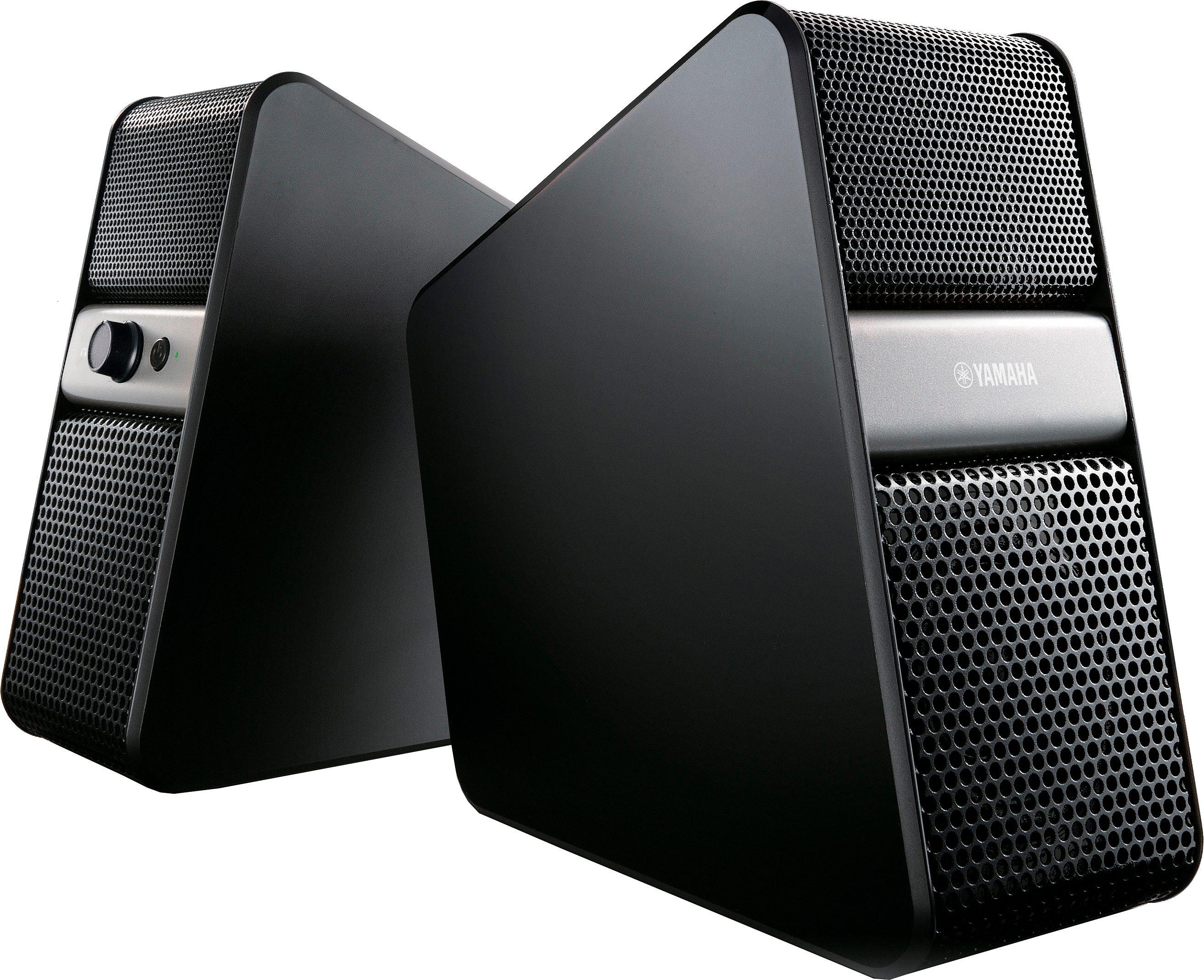 NX-B55 2.0 Lautsprecher mit Bluetooth