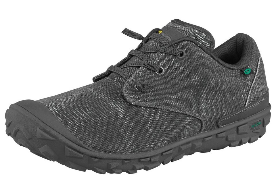 Hi-Tec Ezee'z Lace i Outdoorschuh in Schwarz