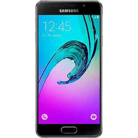 Samsung Galaxy A3 (2016) - A310F Smartphone, 12 cm (4,7 Zoll) Display, LTE (4G)