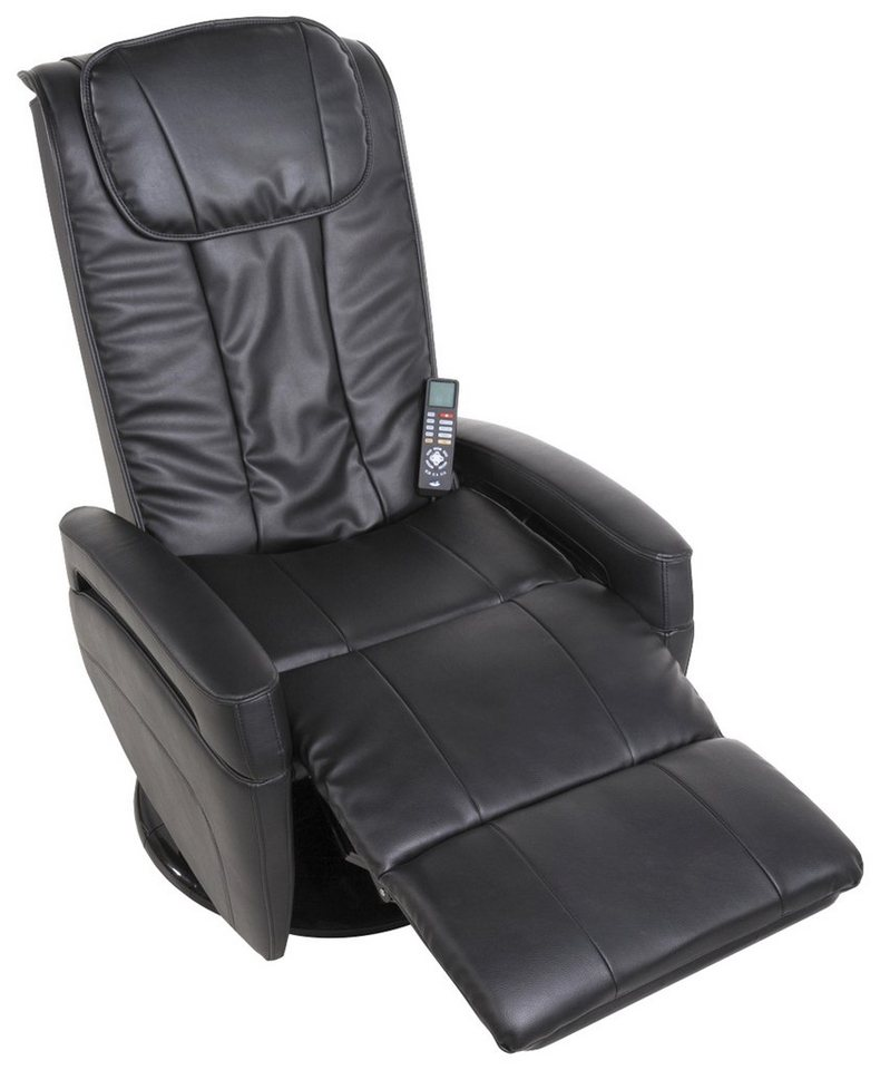 Massagesessel   Wohnzimmer > Sessel > Massagesessel   Schwarz   OTTO