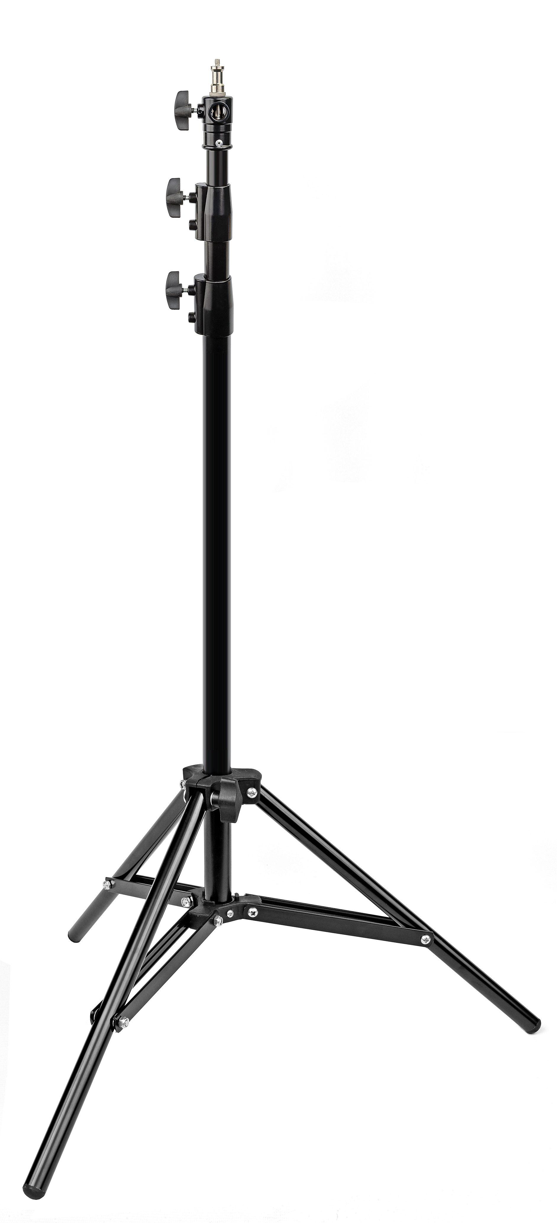 BRESSER Fotostudio »BRESSER BR-TP280 Lampenstativ 280cm«