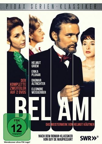 DVD »Bel Ami (2 Discs)«