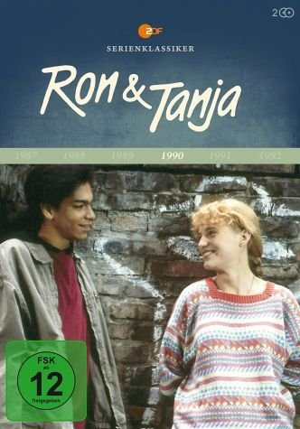 DVD »Ron & Tanja (2 Discs)«