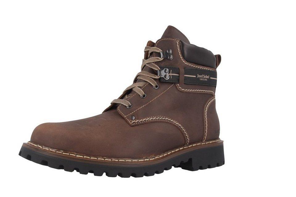 Josef Seibel Boots in Braun