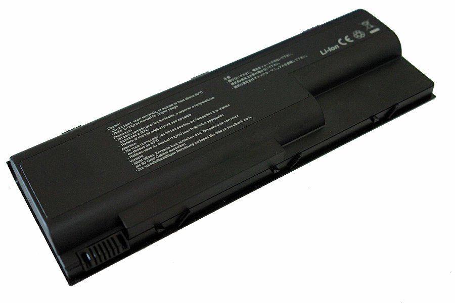 V7 Akku »Akku HP PAVILION DV8000«