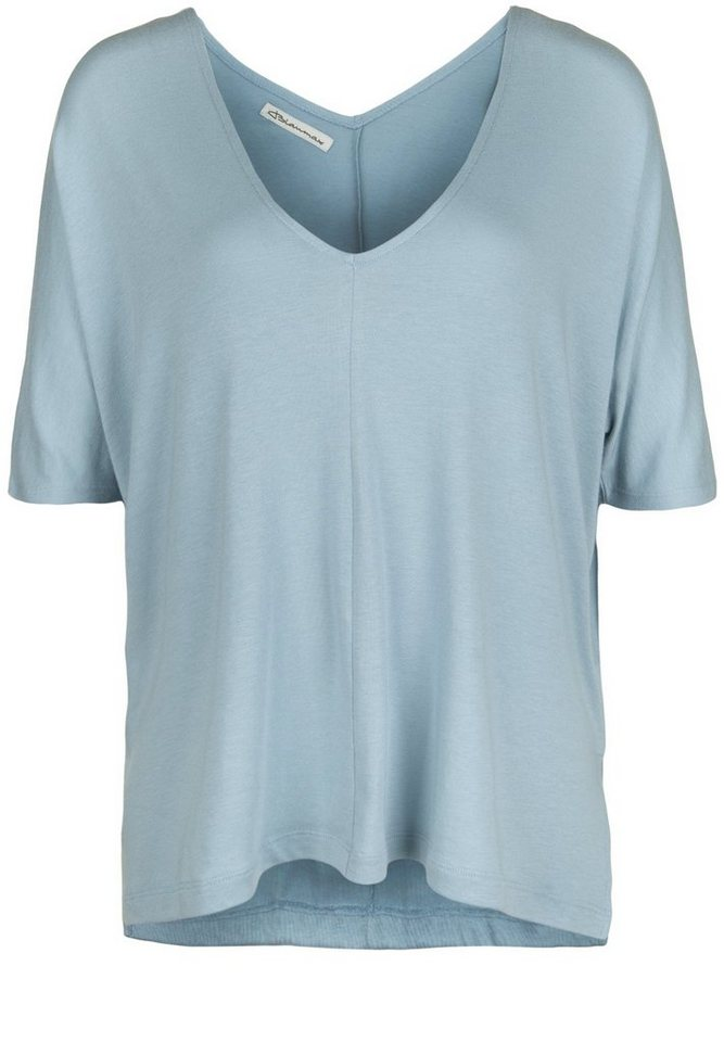 Blaumax Shirt »FINEZ« in dusty sky