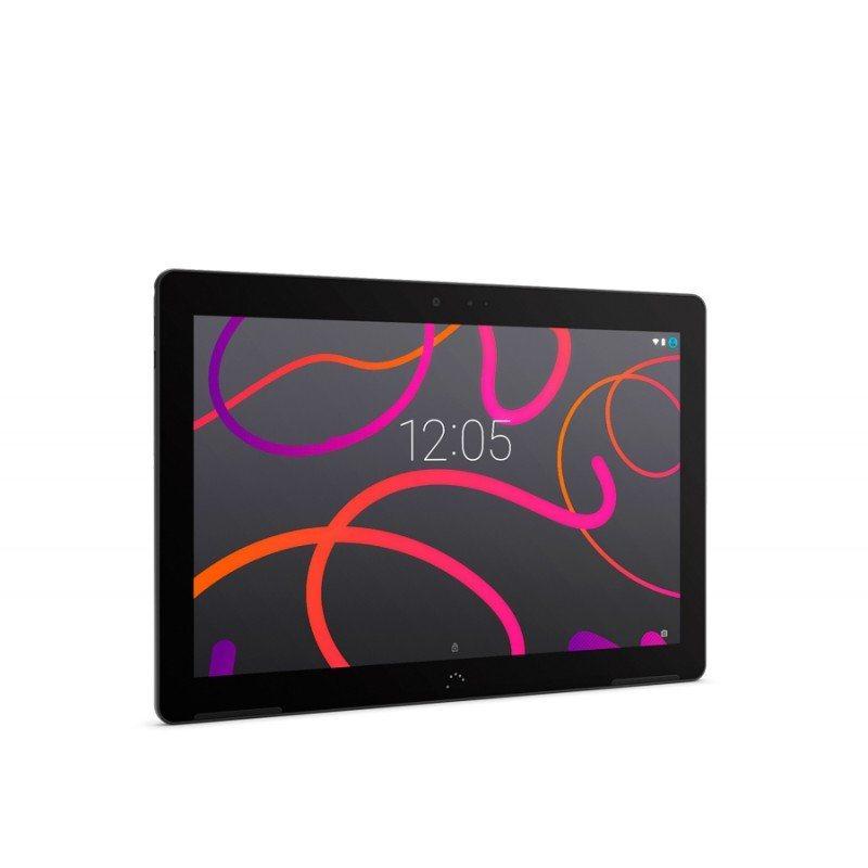 bq Tablet »Aquaris M10 HD 16+2GB WiFi« in schwarz