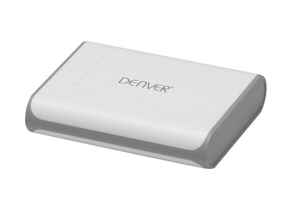 Denver Mobile Power »Powerpack PBA-6001 (6000mAh)«