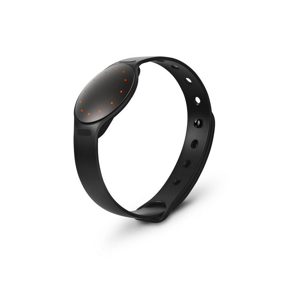 Misfit Activity Tracker »SHINE 2 Activity Monitor« in Schwarz