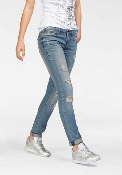 Otto damen jeans sale