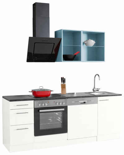 Singleküche & Miniküchen online kaufen | OTTO | {Singleküchen 21}