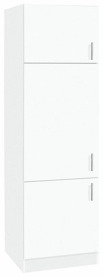 Held Möbel Kühlumbauschrank »Mira« in weiß