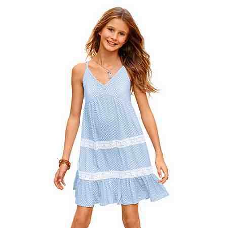 Mädchen: Kleider