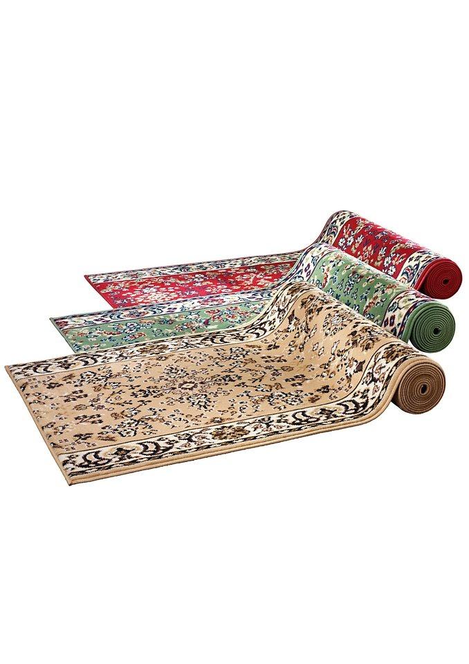 Läufer und Teppiche in berber