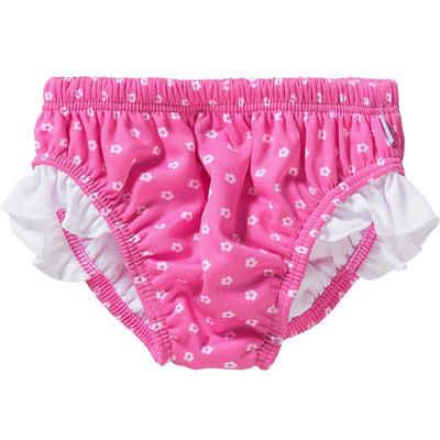 Fashy Badehose »Baby Schwimmwindel für Mädchen«