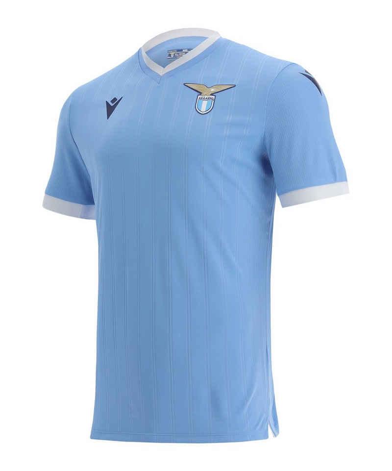 Macron Fußballtrikot »Lazio Rom Trikot Home 2021/2022«