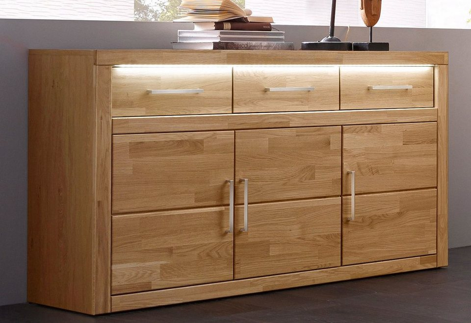 sideboard breite 170 cm online kaufen otto. Black Bedroom Furniture Sets. Home Design Ideas