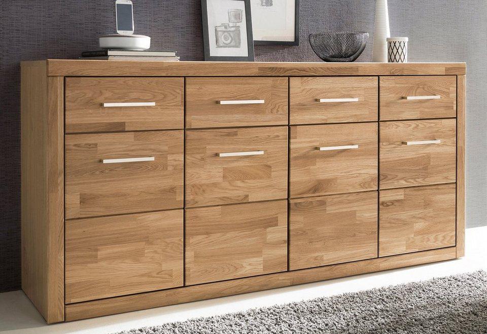 sideboard breite 170 cm online kaufen otto. Black Bedroom Furniture Sets. Home Design Ideas