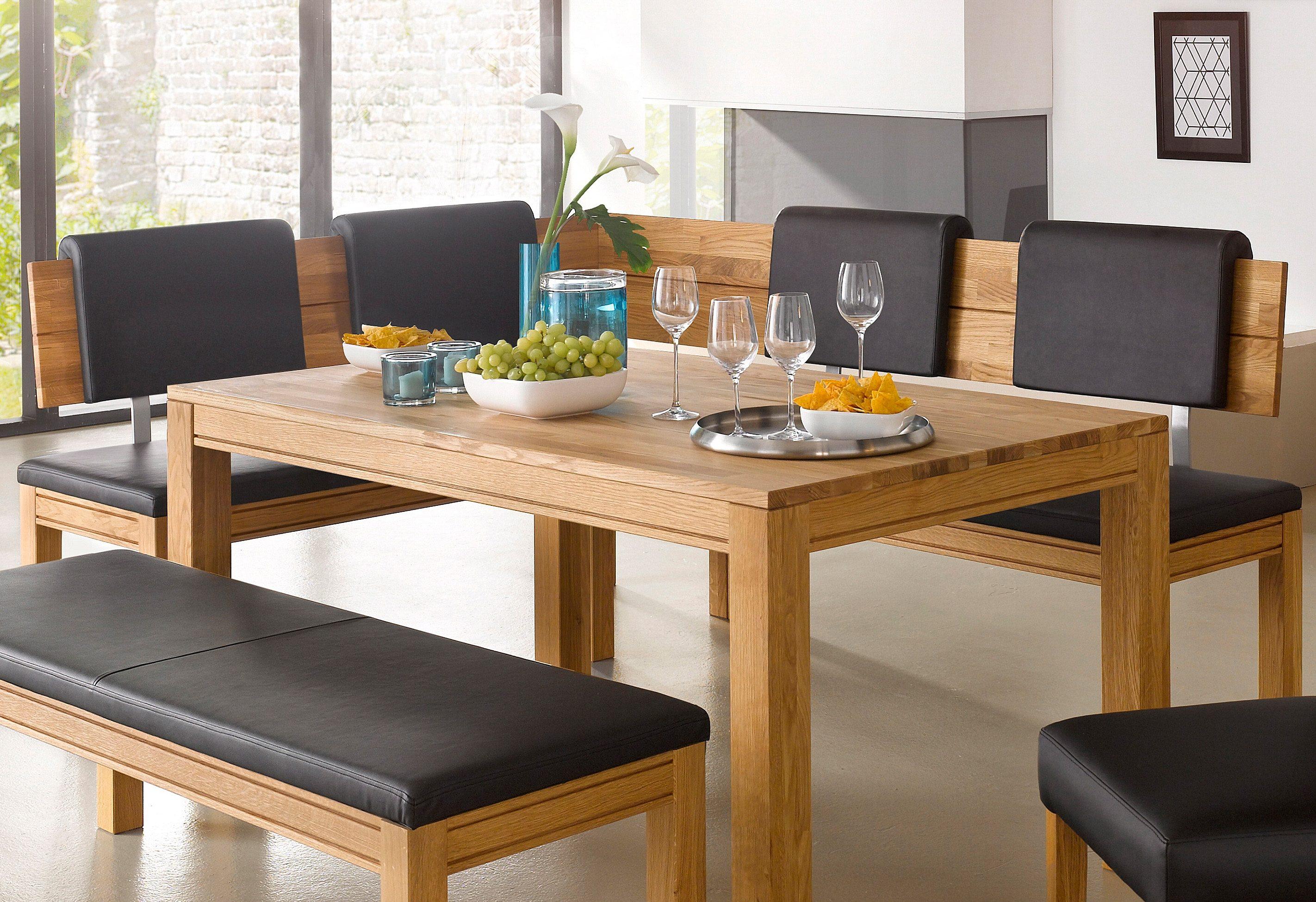 Premium collection by Home affaire Rückenkissen »Madison« (1 Stück )