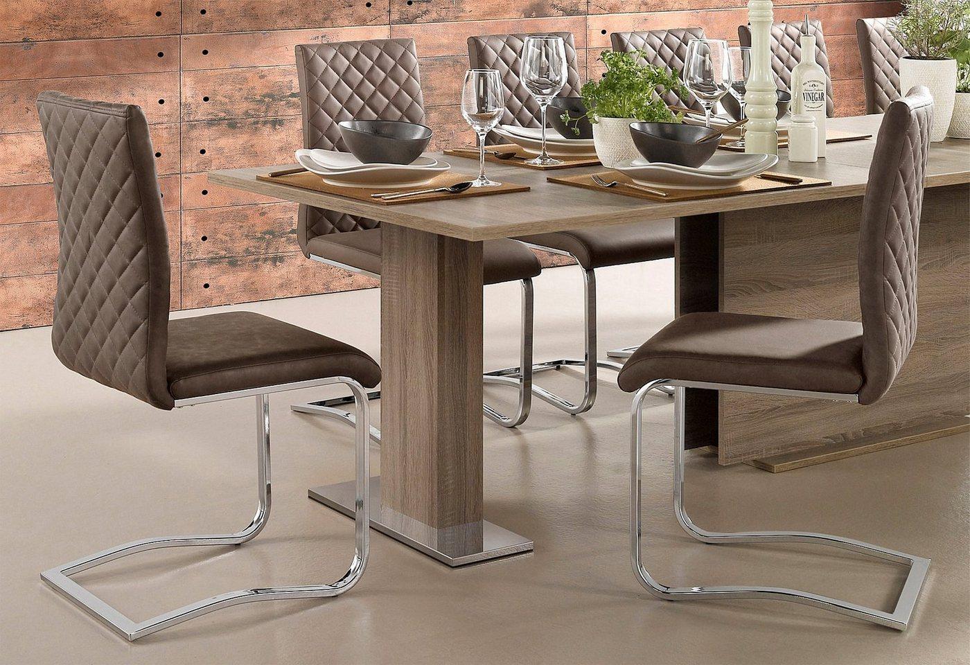 tische 320cm preisvergleiche erfahrungsberichte und. Black Bedroom Furniture Sets. Home Design Ideas
