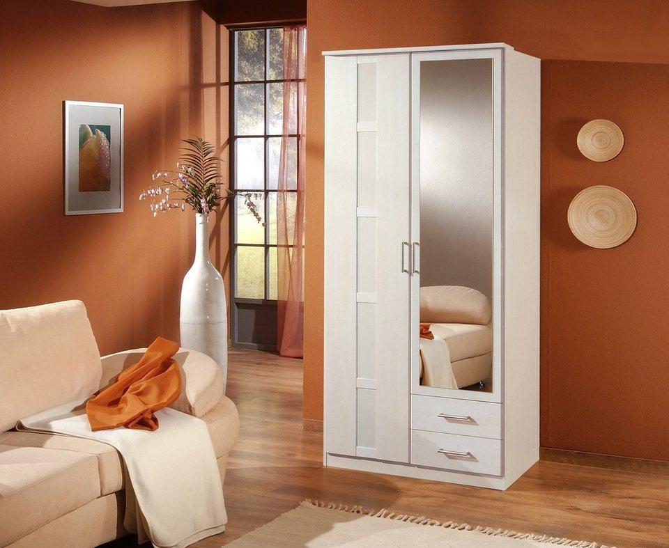 wimex kleiderschrank solo online kaufen otto. Black Bedroom Furniture Sets. Home Design Ideas
