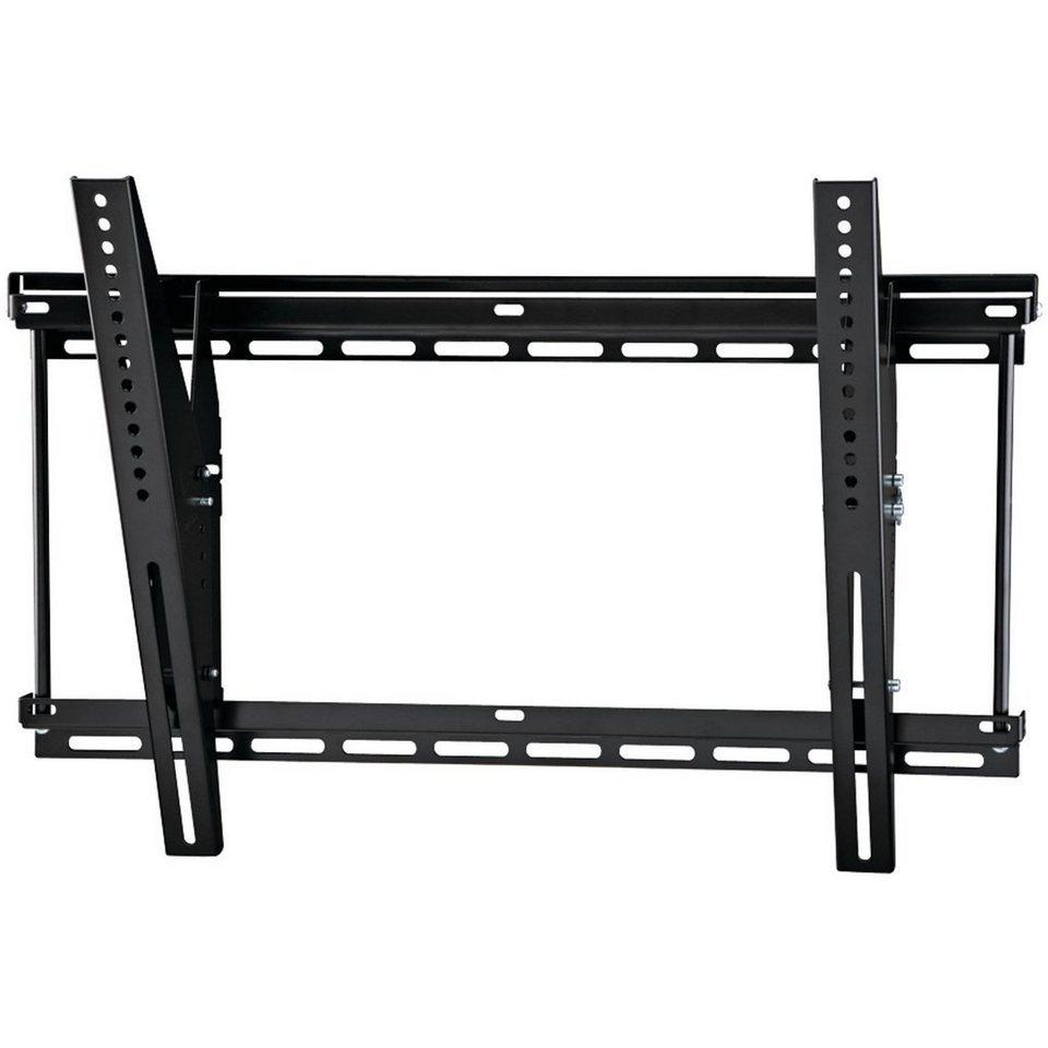 OmniMount Neigbare TV-Halterung OC175T (bis 80 Zoll) in schwarz