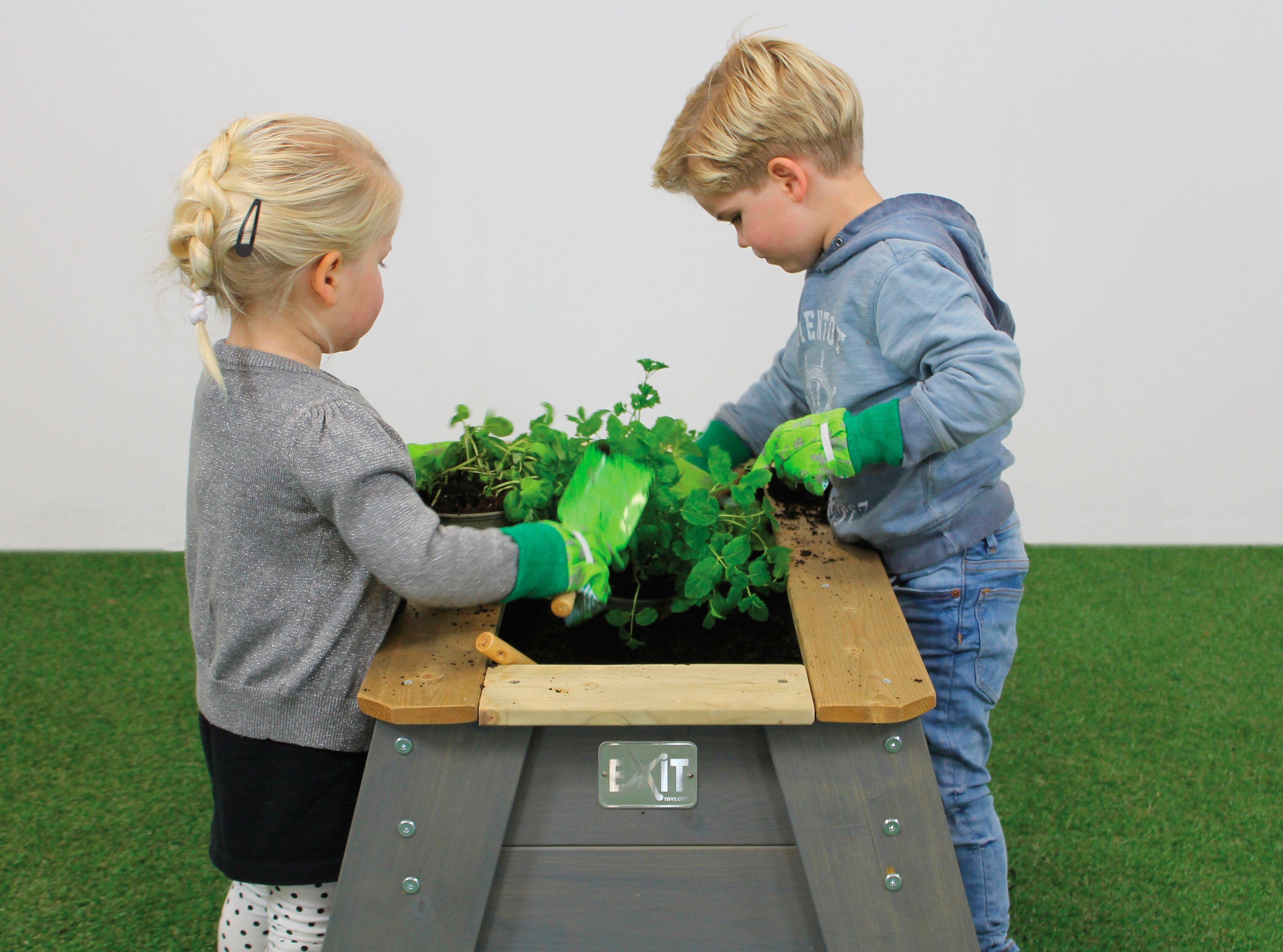 Spielzeug »EXIT Kids Planter Table«