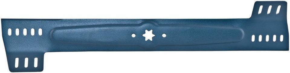 Ersatzmesser, Schnittbreite: 61 cm in schwarz