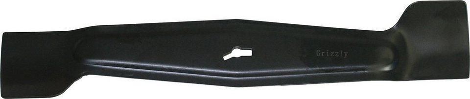 Ersatzmesser für Elektrorasenmäher »ERM 1535-2« in schwarz