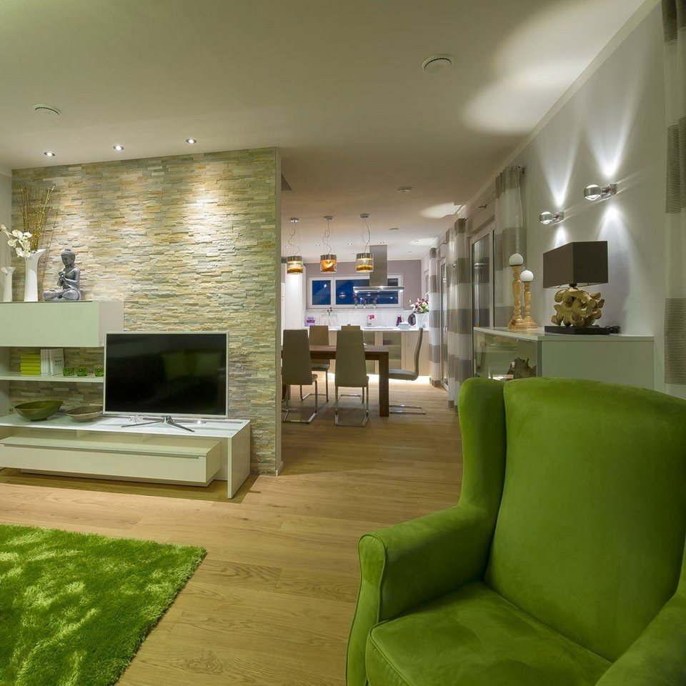 s luce wandleuchte beam up down mit glaslinsen otto. Black Bedroom Furniture Sets. Home Design Ideas