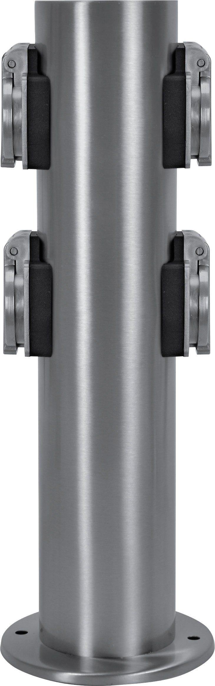 BETTERLIGHTING Steckdosensäule , Höhe: 35 cm