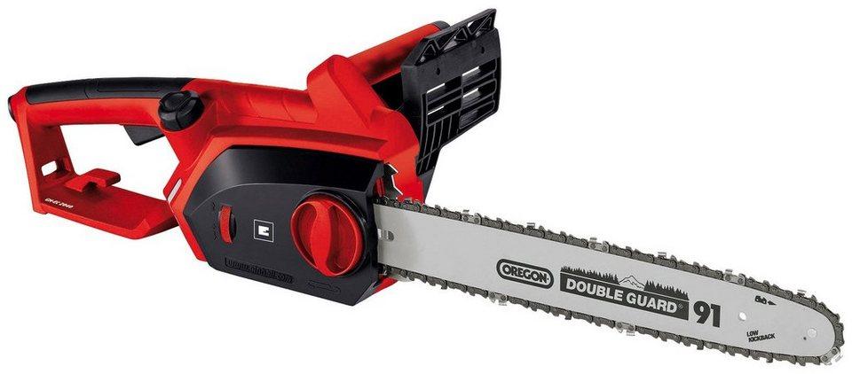 Einhell Elektro Kettensage Gh Ec 2040 40 Cm Schwertlange Online