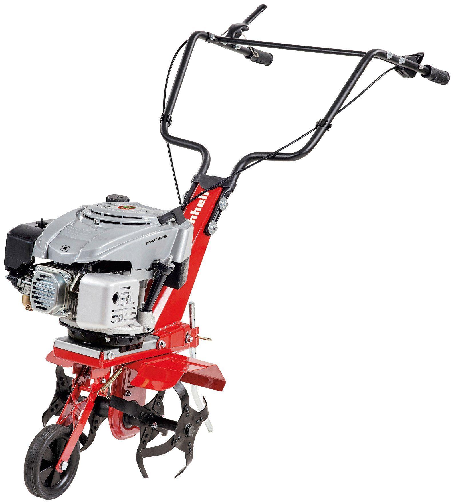 Motorhacke »GC-MT 3036«